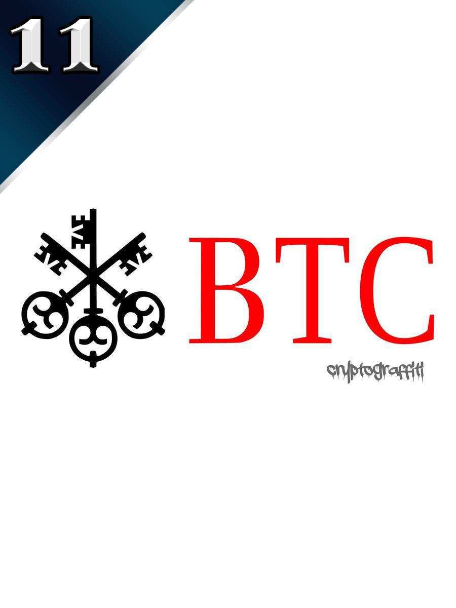 BTC Keys